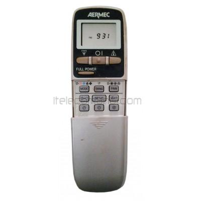 AERMEC CRMC-A402JBEO Open