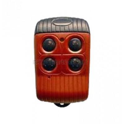 telecomando allmatic b.ro 4wn red
