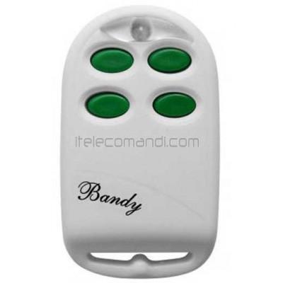 telecomando bandy ce4 868mhz