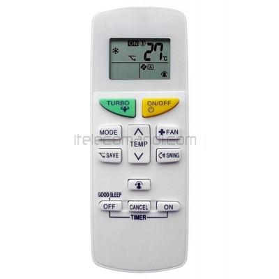 Telecomando ARC 470A1 per climatizzatori Daikin