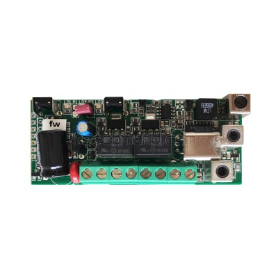Ricevitore universale bicanale DECOU-M2 30875 Mhz
