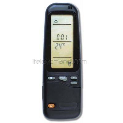 telecomando airwell rc-3