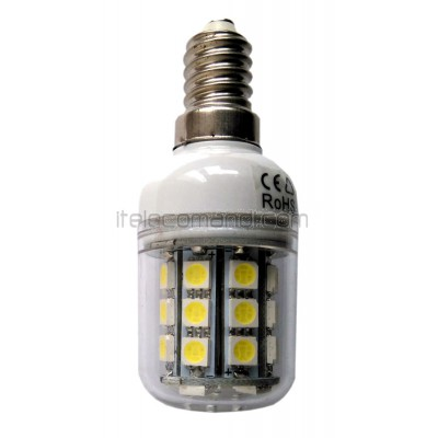 lampada led lampeggiante