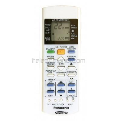 Panasonic A75C3208