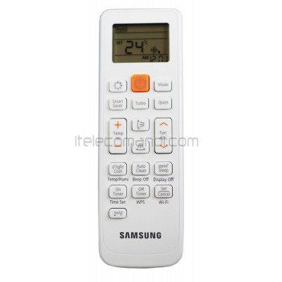 telecomando Samsung DB93-11489k