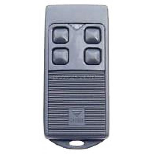 CARDIN S738-TX4 TELECOMANDO APRICANCELLO 4 CANALI 30.875 mhz