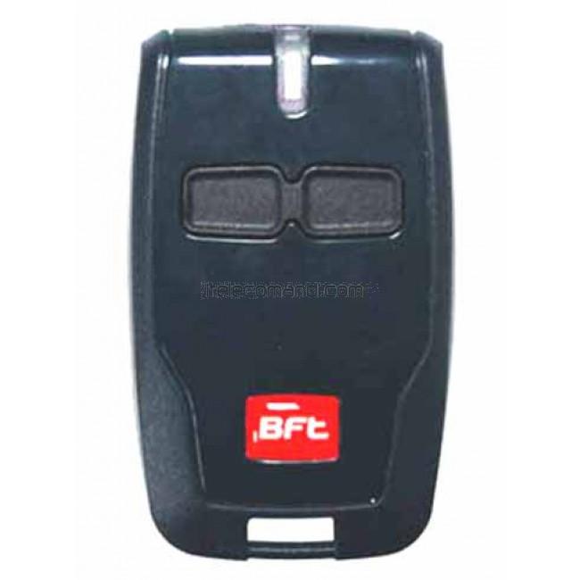 Telecomando Radiocomando Bft Mitto 2 B Rcb 0678 D111904 Frequenza