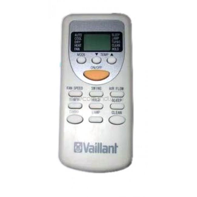 telecomando climatizzatore Vaillant ZH/JT 01