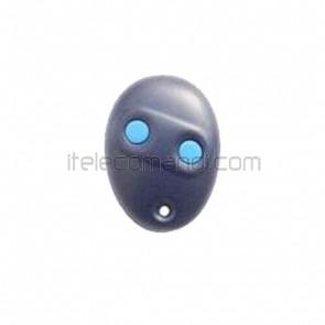 Telecomando Allmatic B.ro Star blu