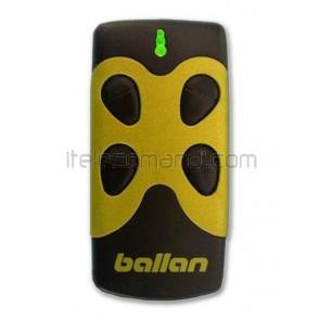 Ballan FM 404B Front