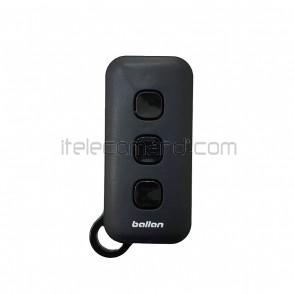 Telecomando Ballan TR01 3 tasti front