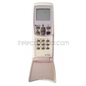 Telecomando Baltur 6711A20026 per condizionatore d'aria