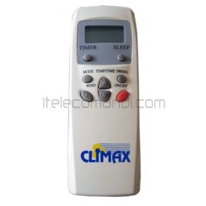 Climax 6711A20030