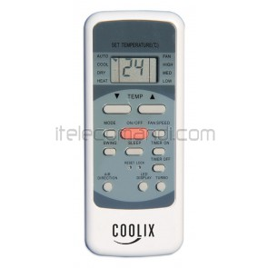 Coolix R51