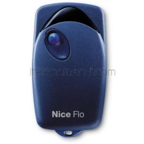 Telecomando Nice Flo1 433.92 MHz