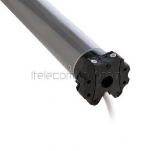 motoriduttore tubolare lex30