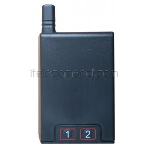 Ricevitore 220 Volt Hiland R5201 2 canali rolling code