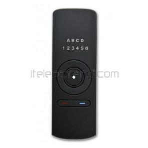 telecomando  hiland T7710