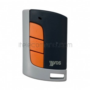 Telecomando 433 Mhz rolling code VDS ECO-R