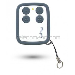 telecomando universale wehy auto 433 rmc 215 sl